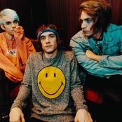 Waterparks – Blonde