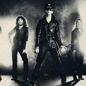Judas Priest – Out In The Cold