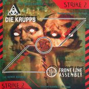 Front Line Assembly vs. Die Krupps – Scent (Pheromone-Mix)