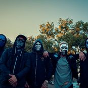 Hollywood Undead – Gotta Let Go